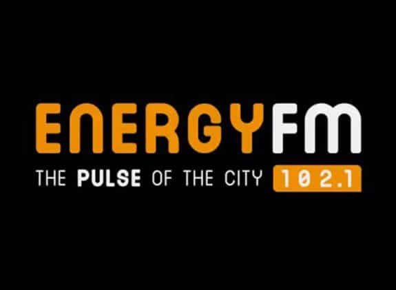 Energy FM 102.1 - The Pulse Of The City