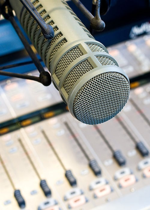 Radio Advertising - A Loyal & Diverse Listenership