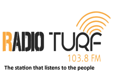 Radio Turf 103.8 FM - The station that listens to the people