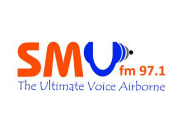 SMU FM 97.1 - The Ultimate Voice Airborne