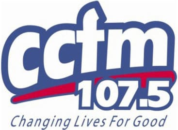 CCFM 107.5 - Changing Lives For Good