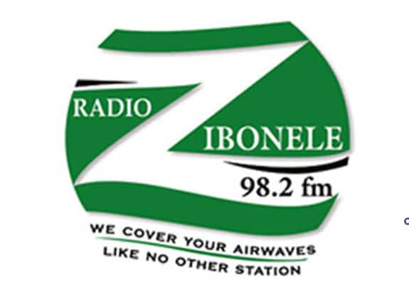 Radio Zibonele 98.2 FM - We Cover Airwaves Like No Other Station